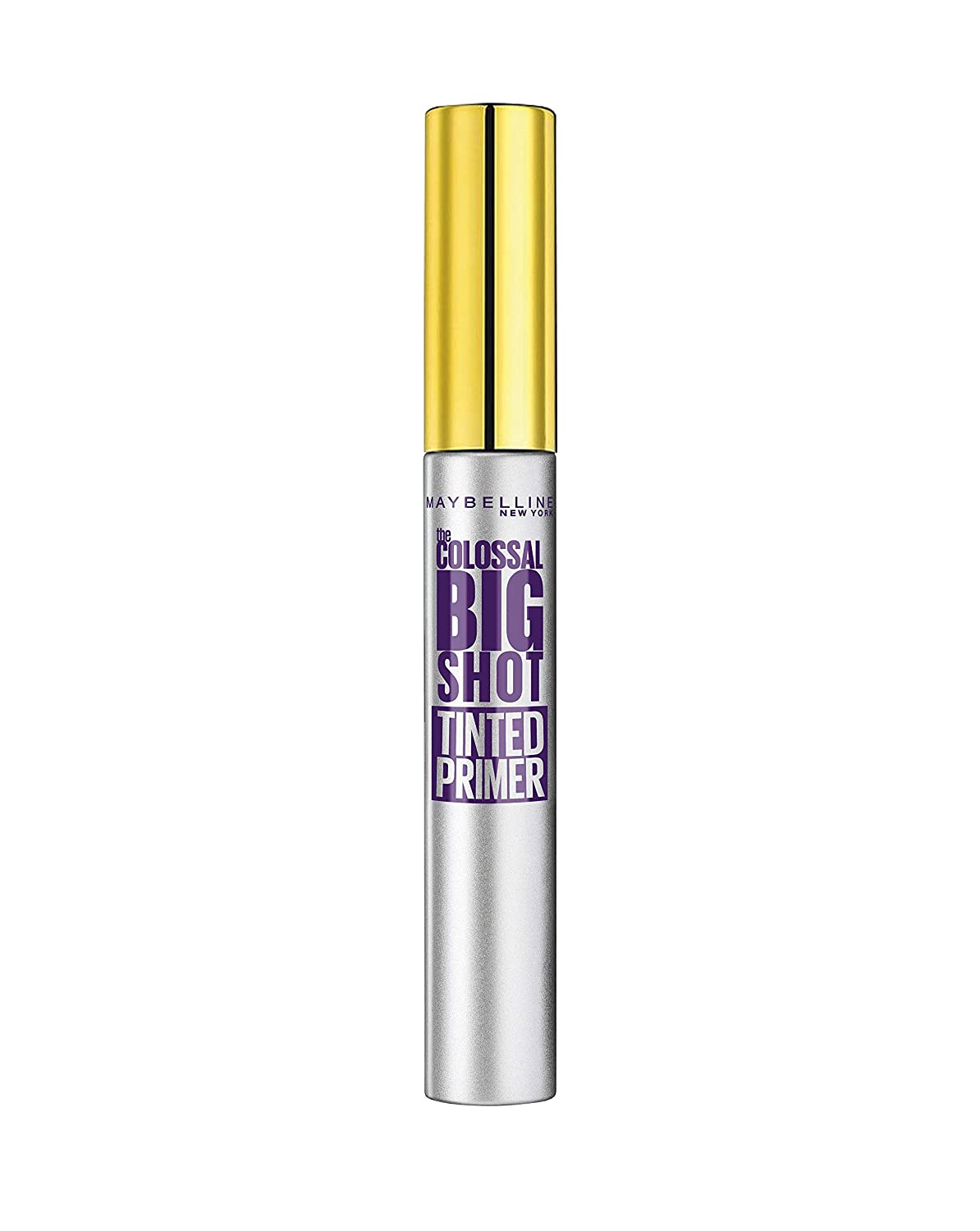 9cd13f18f69 Maybelline Colossal Big Shot Mascara Primer Black 9.5ml: Amazon.co.uk:  Beauty