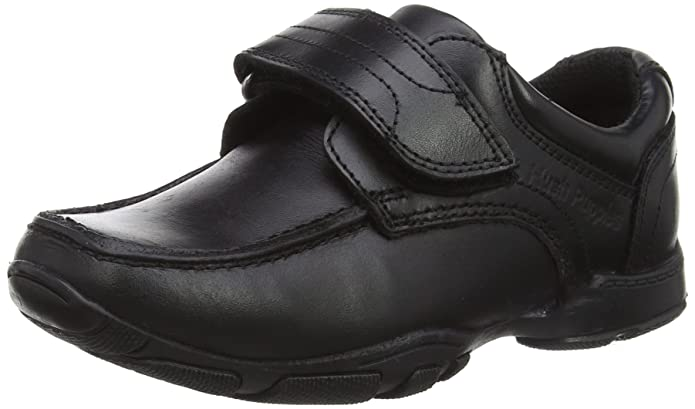 Hush Puppies Freddy 2 Junior, Mocassins Garçon: Amazon.fr: Chaussures et  Sacs