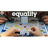 EQUALITY - VINTAGE BOARD GAME
