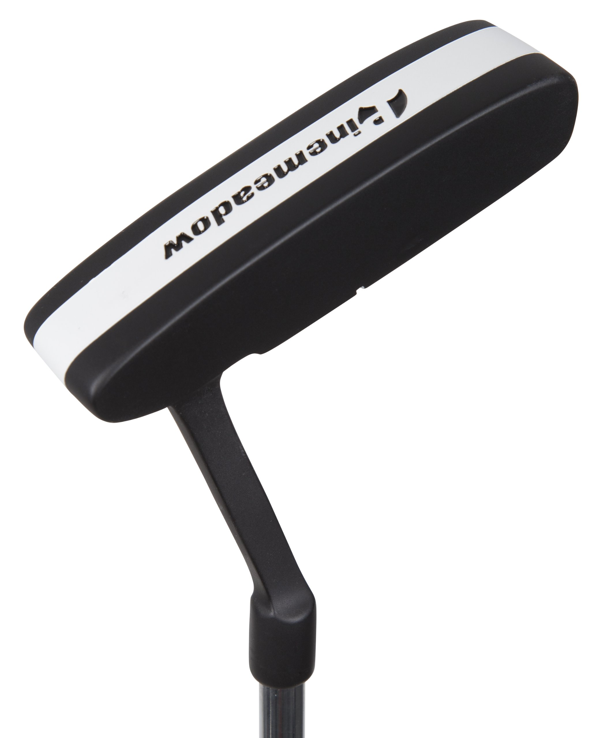 Pinemeadow Golf Site 1 Putter, Right Hand, 34-Inch by Pinemeadow Golf (Image #2)