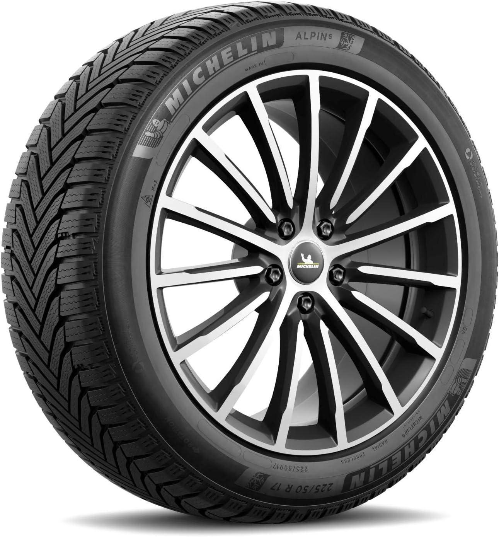 Reifen Winter Michelin Alpin 6 225 50 R17 98v Xl Auto