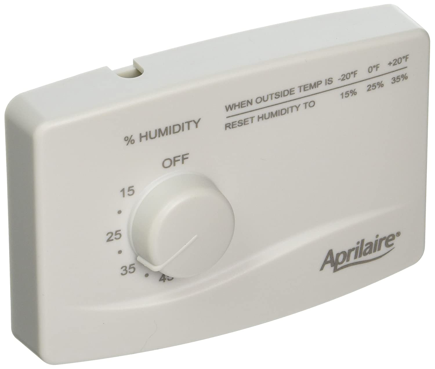 Aprilaire Humidistat 4016 Wiring - Wiring