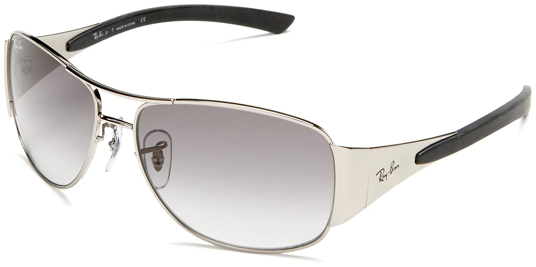 11ba14ea6dd24 Amazon.com  Ray-Ban Junior Kids  RJ9518S Aviator Sunglasses