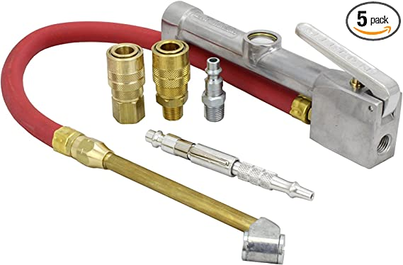 Othmro Plastic Pneumatic Muffler Exhaust Pneumatic Air Line Flow Control Muffler 1.5cm//0.59/×1.5cm//0.59/×3.5cm//1.38 Blue 15PCS
