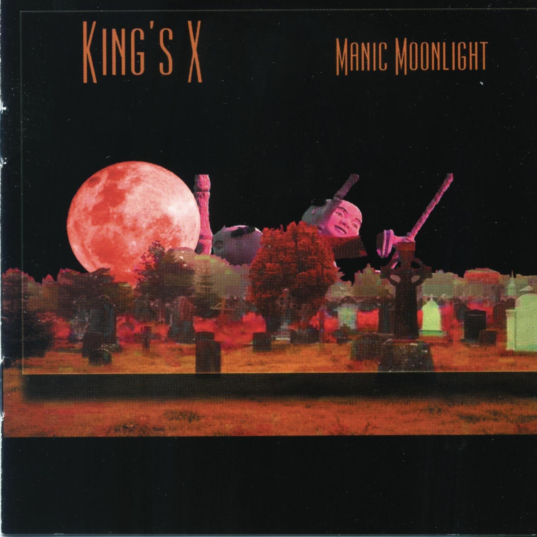 Manic Moonlight