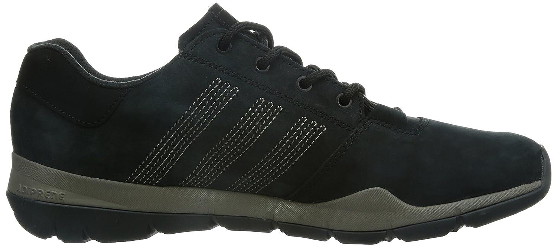 sports shoes 05ae9 b7cd8 adidas ANZIT DLX - Botas de montaña para Hombre, Color Negromarrón  Amazon.es Zapatos y complementos