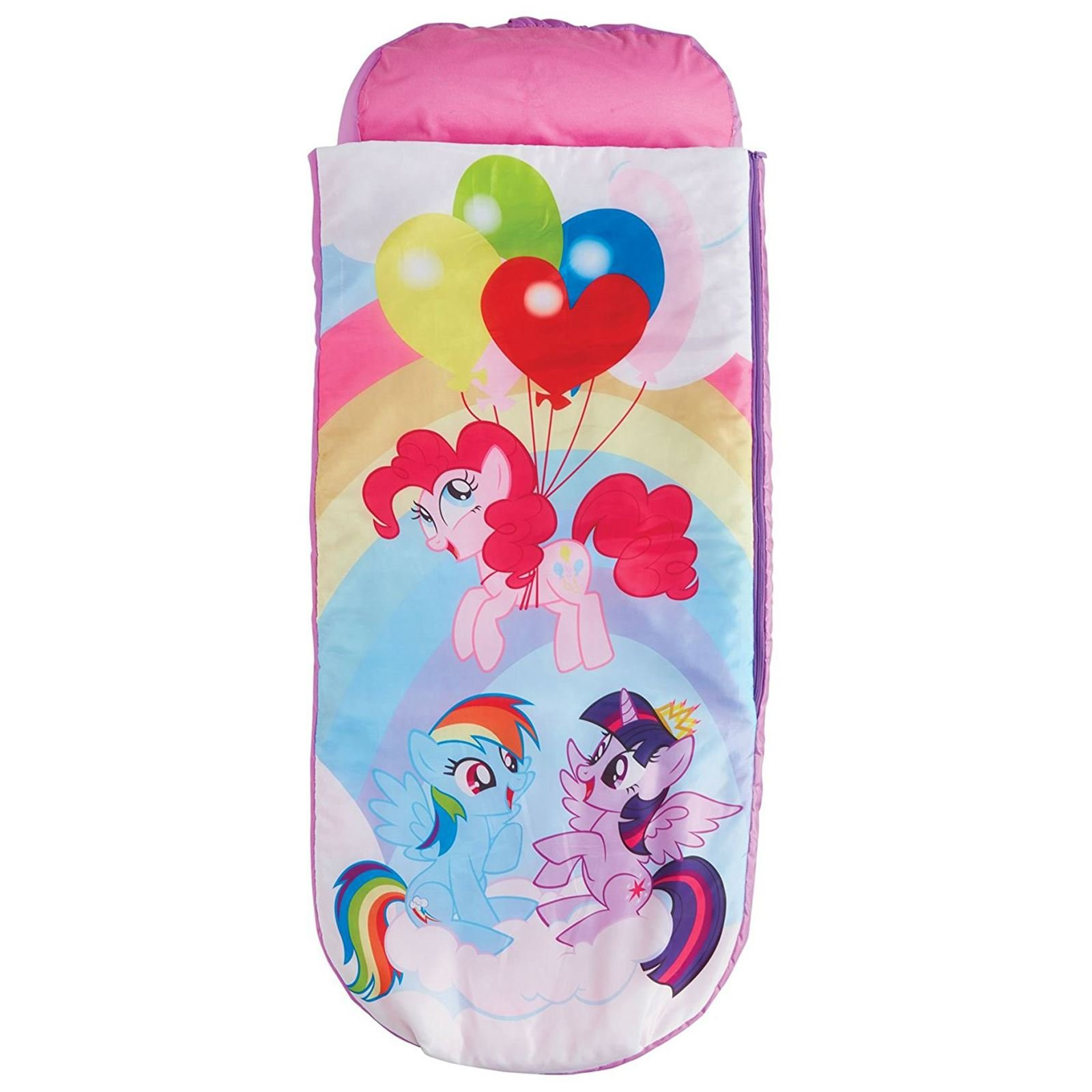 My Little Pony Junior Ready Bed Sleepover Solution