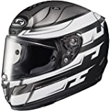 HJC RPHA-11 Pro Skyrym Helmet (MC-5SF, Large) XF-10-0803-1135-06