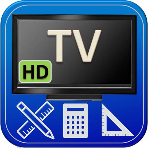 HDTV Calc Tools - Plasma Aspect Ratio