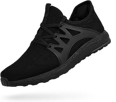 Amazon.com | MARSVOVO Mens Athletic Walking Running Tennis Shoes Fashion  Sneaker | Road Running
