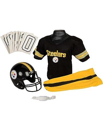 757a3b24c782 Franklin Sports Deluxe NFL-Style Youth Uniform – NFL Kids Helmet