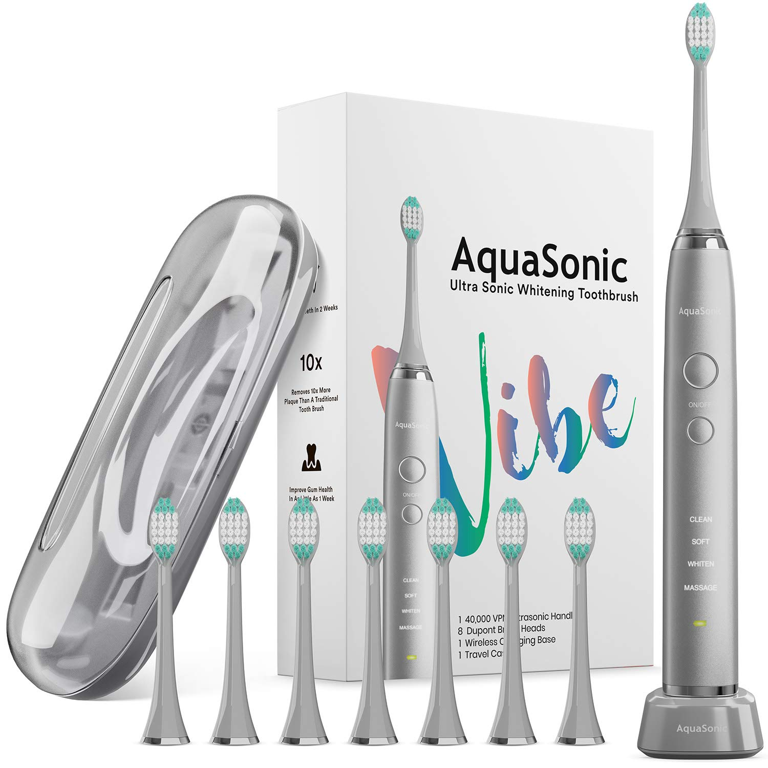 Top 7 Best Electric Toothbrush for Teenager– You Must have in 2021 3