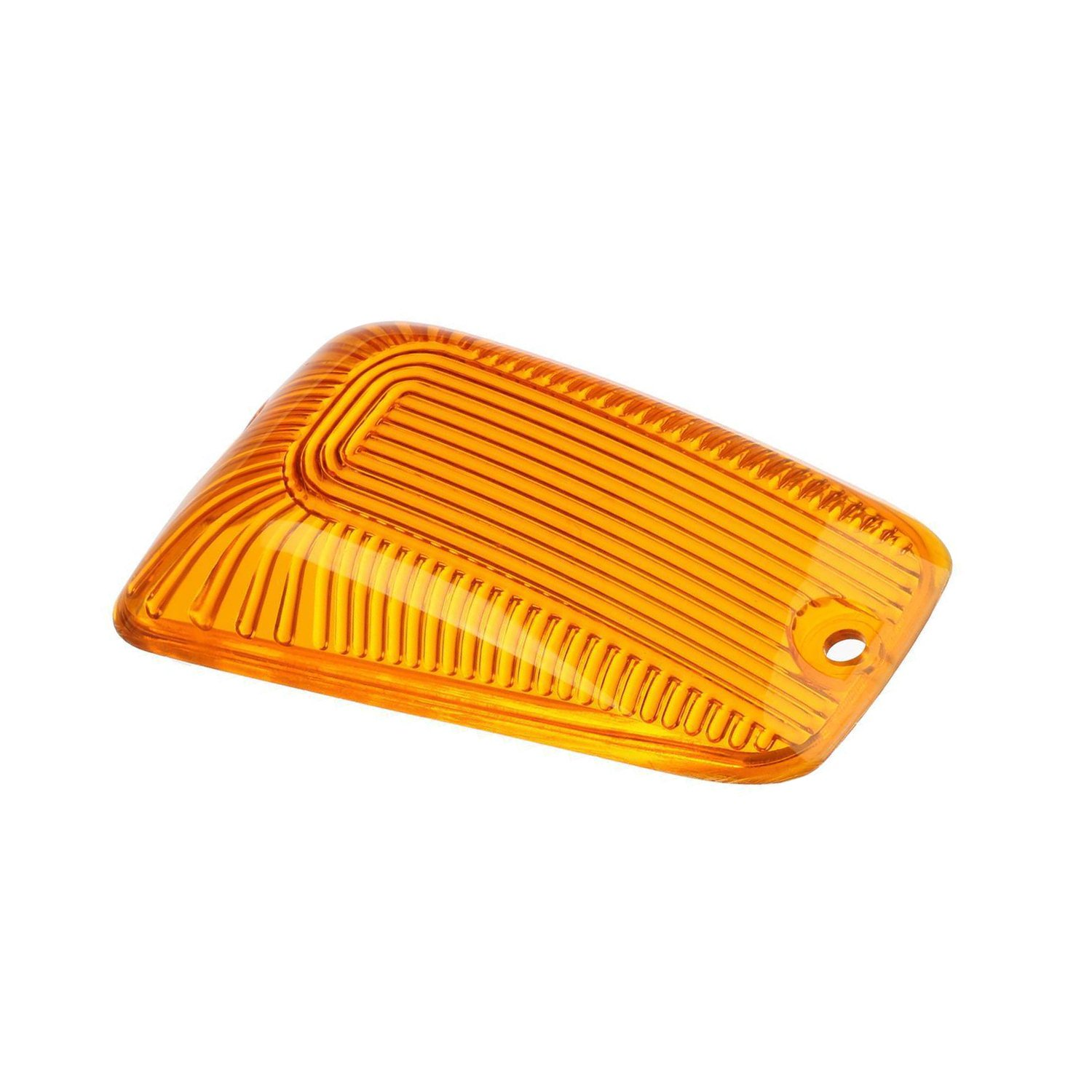 Aftermarket Replacement Roof Cab Marker Lights Lens Cab Lights Cover for 1988-2000 GMC C//K 1500 2500 3500HD