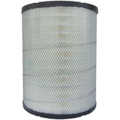 Luber-finer LAF5871 Heavy Duty Air Filter: Automotive