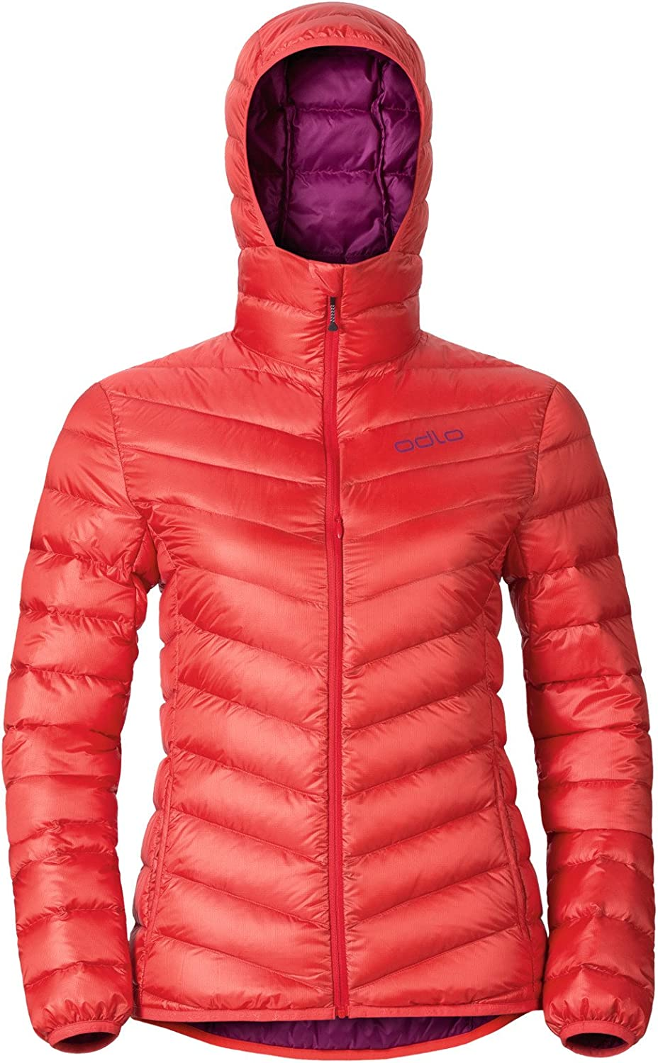 Odlo Women's Air Cocoon Down Insulated Jacket