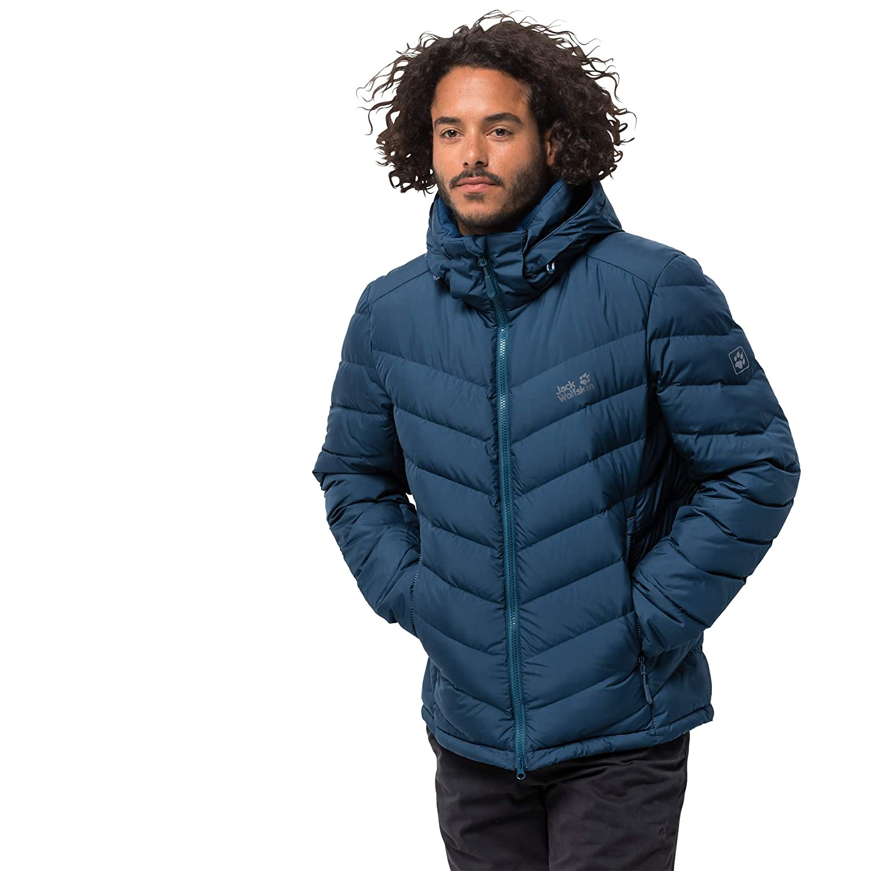 Jack Wolfskin Fairmont Jacket Men B07DMB8Y75 Jacken Klassischer Stil