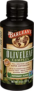 product image for Barlean's Organic Oils - Olive Leaf Complex 227 g