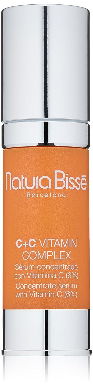 Natura Bissé C+C Vitamin Serum Concentrado Con Vitamina C - 30 ml.