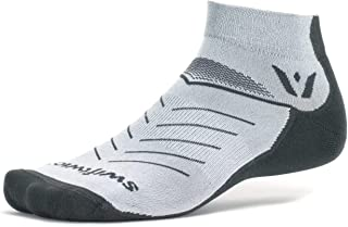 product image for Swiftwick - VIBE ONE Trail and Road Running Socks, All Day Comfort