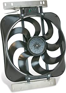 Flex-a-lite 674 S-blade Engine Cooling Fan with Controls