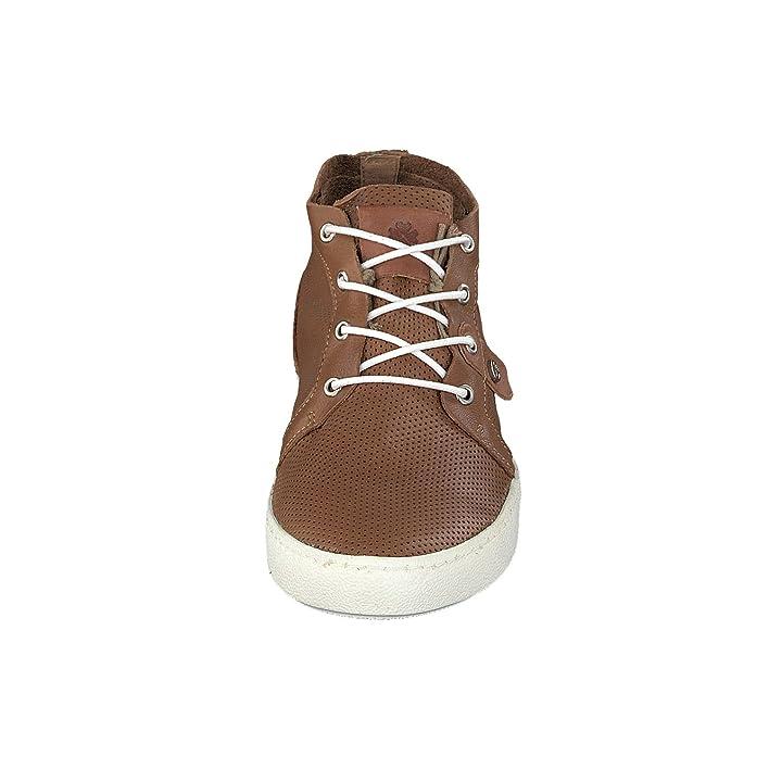 J'aime Les Bonbons Ilcs Chaussures Chaussures Hautes Femme - Du Cognac, 42