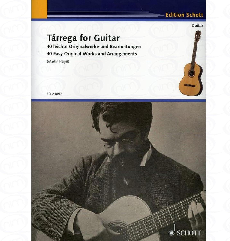 For Guitar – Arreglados para guitarra [de la fragancia/Alemán ...