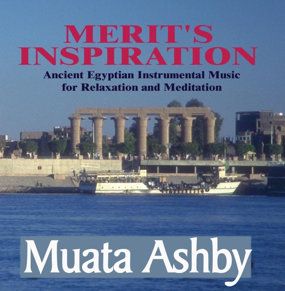 Ancient Egyptian Music Vol. 3 Merits Inspiration by Sema Music