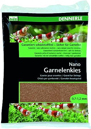 Dennerle Gravilla para camarones Nano: Amazon.es: Productos para ...