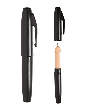 Naughty office accessories novelty willy penis ballpoint pen naughty office accessories novelty willy penis ballpoint pen best seller ideal present gift idea negle Images