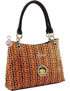 77d3c6175d81 Amazon.com  Betty Boop Premium Purse