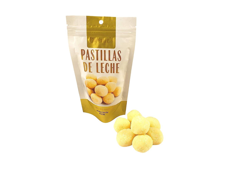 Gwenie's Pastries Pastillas de Leche (1 Pack) Filipino Milk Candy