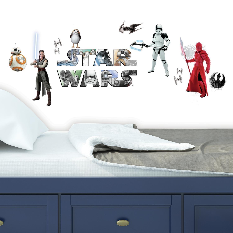 Vinilo Decorativo Pared [76Q2SWNC] Star Wars