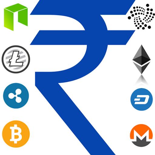 Top Crypto INR - Price Inr
