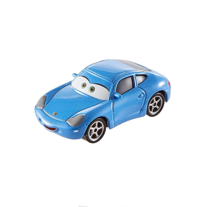 Cars 3 - Coche Sally (Mattel FJH98)