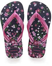 a6247f6a6640 Havaianas Unisex Kids Flip Flops