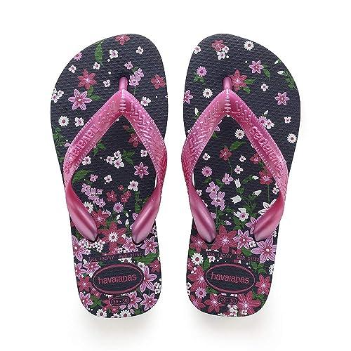 6011f0071 Havaianas Unisex Kids Flip Flops  Amazon.co.uk  Shoes   Bags