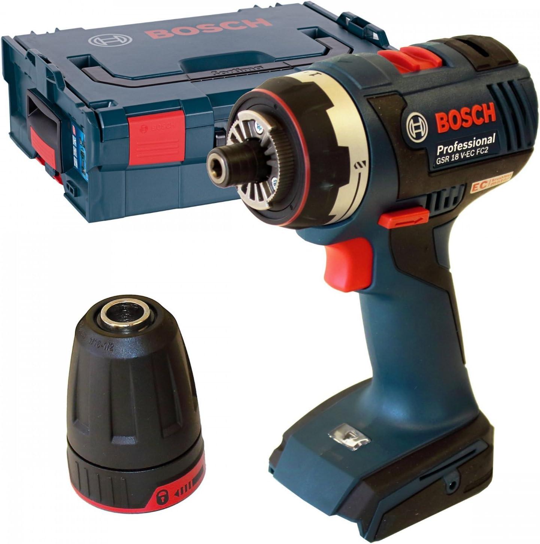 Bosch Professional GEA FC2 Exzenteraufsatz FlexiClick