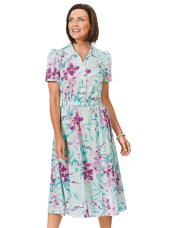 Shirtwaister Dress 40 Inches