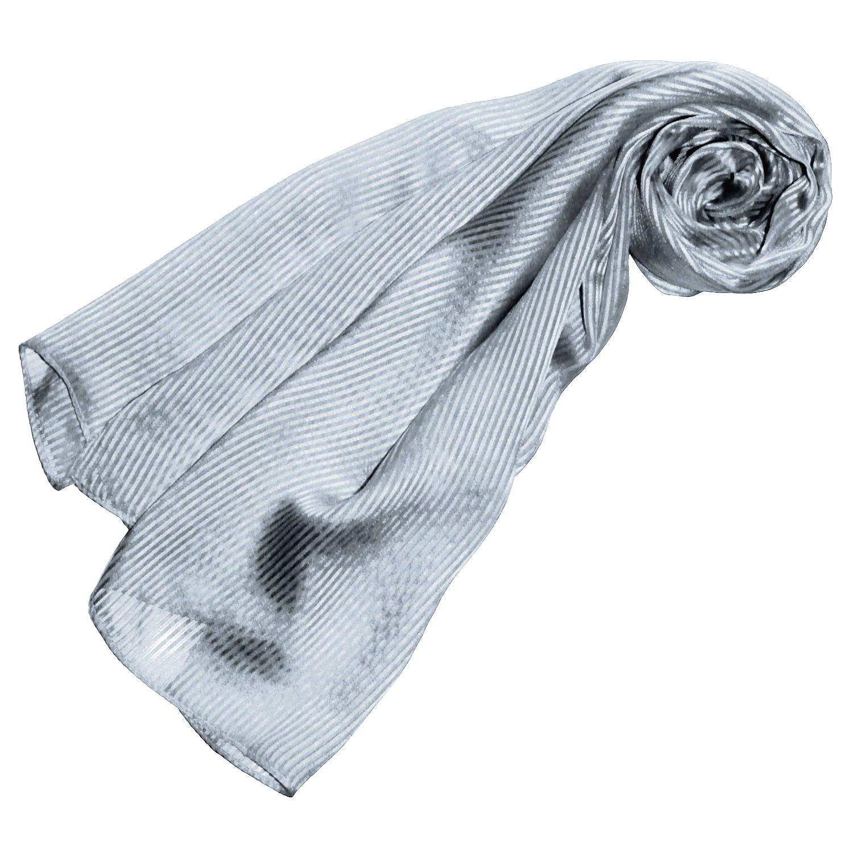 Lorenzo Cana ORENZO CANA Foulard de 100% soie pour l`homme - écharpe en satin  avec les mesures de 50 x 190 cm - fin, léger et noble pour le printemps et  ... cab66db258c