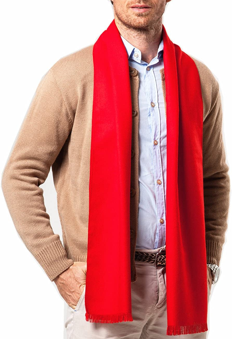 Men Shubb Mens Fashion Scarves for Winter Cashmere Feel Scarf for Men 70.8  11.8 IN Clothing, Shoes & Jewelry rdtech.co.rw