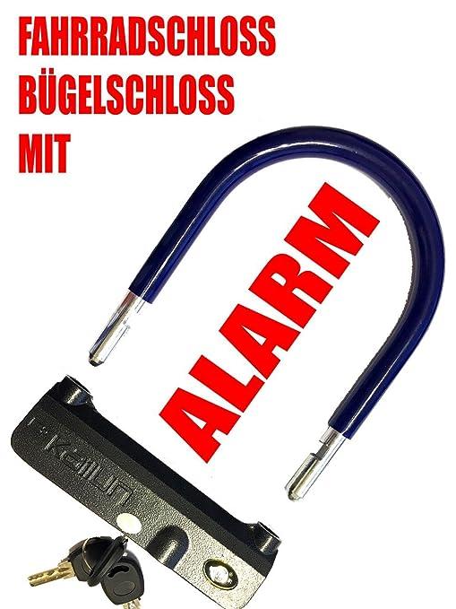 Alarma Antirrobo para bicicletas, motocicletas, cargas ...