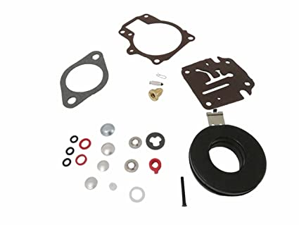 Amazon com: 396701 Carb Repair Kits For Johnson Evinrude Carburetor