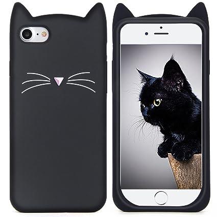 cat case for iphone 8