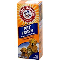 Arm & Hammer Plus OxiClean Pet Fresh Carpet and Room Odour Eliminator