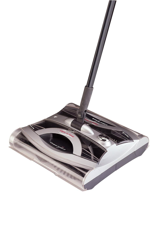 Home-tek Light \'n\' Easy Carpet Wizard HT812 Cordless Rechargable ...