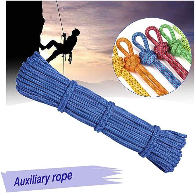 6 Mm Cuerda Auxiliar Paraguas Cuerda Cuerda Encuadernación ...
