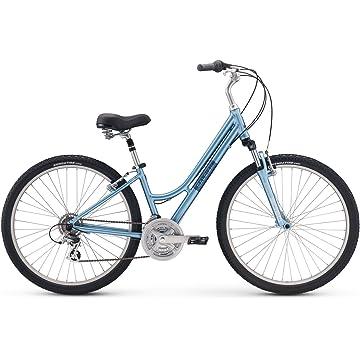 Raleigh Bikes Venture Thru Comfort