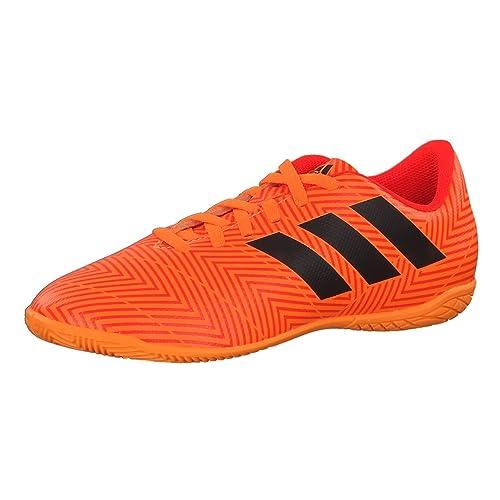 adidas Scarpe da calcetto bambini Arancione arancione 33.5 EU