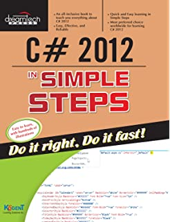 Buy C# and ASP NET Projects Book Online at Low Prices in