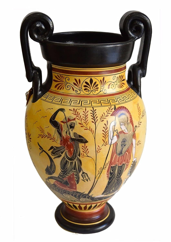 Athena och Poseidon dating